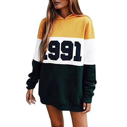 Digitaldruck-Kapuzenpullis-DamenMode-Pullover-Hemden-Mantel-Frauen-Kapuzenpullover-mit-Kapuze-Taschen-Bluse-Lose-Mntel-Tops-Hemd-Sweater-Outerwear-Sweatshirts-Elecenty