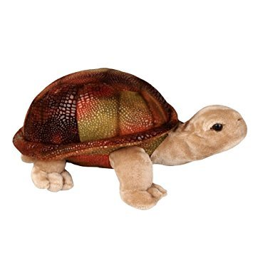 Suma Collection. Plush Soft Toy Tortoise. 28cm.