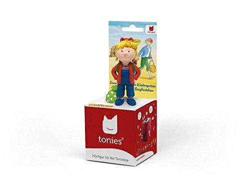 Preisvergleich Produktbild Boxine 10701-1033 - Tonie Connie Kindergarten und Seepferd, Lernspielzeug