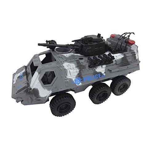 WDK Partner abc-230282/939C-2Vorteil Militärische Intervention 31cm -