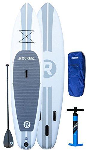 iRocker 11' Stand up Paddle Board