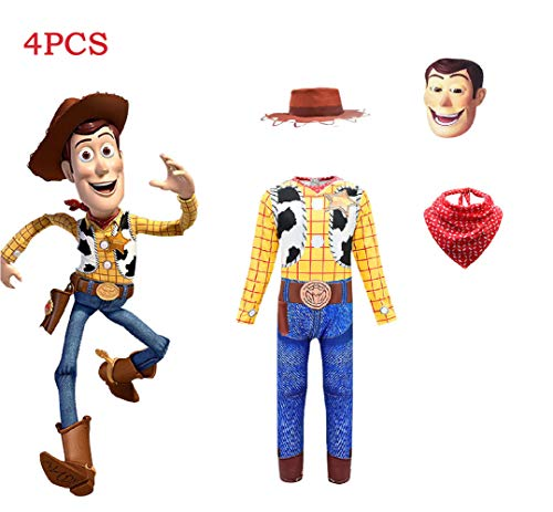 - Woody Maske