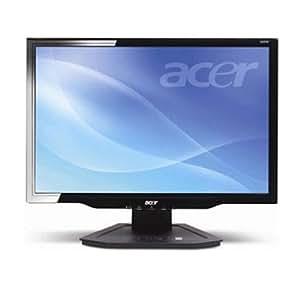 "Acer X192W Ecran PC 19"" wide 1440 x 900 5 ms VGA"