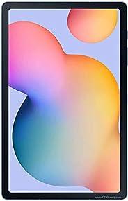 Samsung Galaxy Tab S6 Lite, 64GB, 4GB RAM, Wi-Fi, UAE Version - Blue