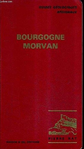 Bourgogne Morvan par P. Rat