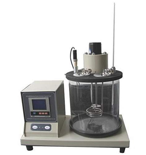 Gowe Petroleum Produkt kinematik Viskosität Tester/kinematik Viskosimeter/Petroleum Viskosimeter