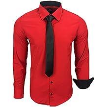 rotes hemd kaufen