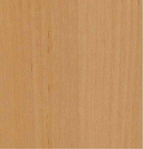 Klebefolie Holzdekor Möbelfolie Holz Birnbaum hell 45cmx200cm Designfolie Selbstklebefolie Dekorfolie - dekorative selbstklebende Folie