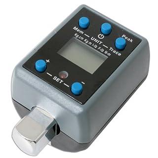 Laser 4599 Digital Torque Adaptor 1/2 Drive
