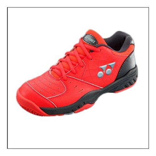 Yonex SHT Power Cushion Eclipsion Junior Tennis Shoes, Size- 2 UK