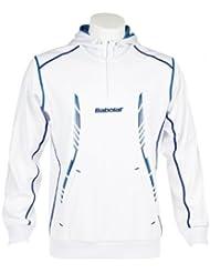 BABOLAT Match Performance Sweat Top Caballero, Blanco, L