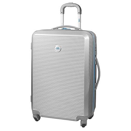 roncato-ciak-lounge-ii-trolley-medio-4-ruote-tsa-light-weight-argento