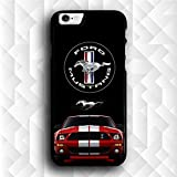 YJMNCKXC iPhone 6 Case/iPhone 6S Hülle TPU Case Cover FMR 6UO5IL
