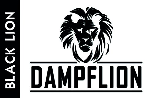 Dampflion Aroma 20ml / Black Lion Nikotinfrei