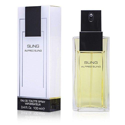 Alfred SUNG by Alfred Sung Eau De Toilette Spray 100 ml