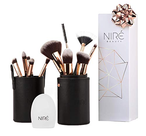 Niré Beauty Next Level Kabuki Brush Set