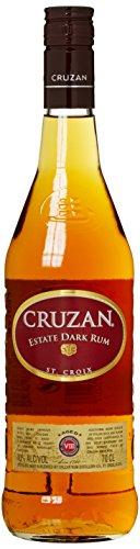 Cruzan Estate Dark Rum (1 x 0.7 l)