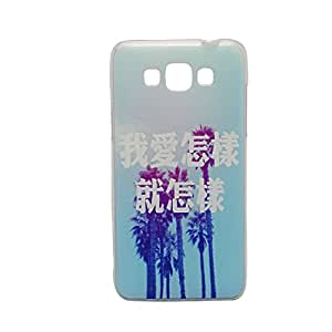 Designer Fancy Printed Hard Back Case Cover For Samsung Galaxy Grand 3 G7200