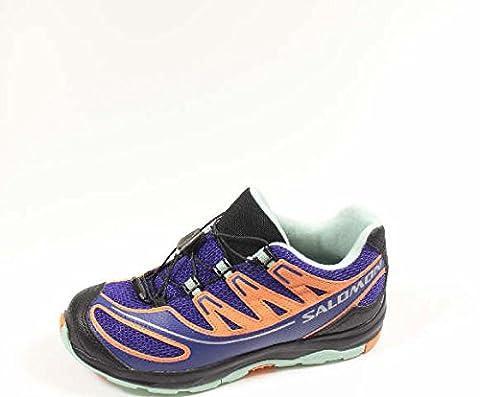Salomon XA Pro 2 K loafer Children purple Size 37 1/3 2014