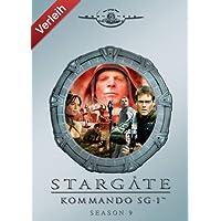 Stargate Kommando SG-1: Season 9