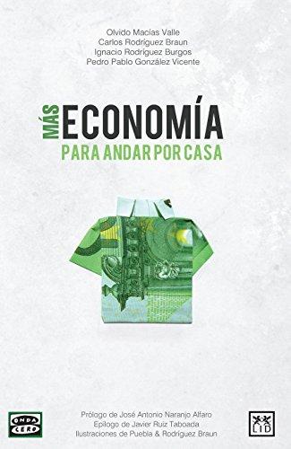 Más Economía Par Andar Por Casa (VIVA)
