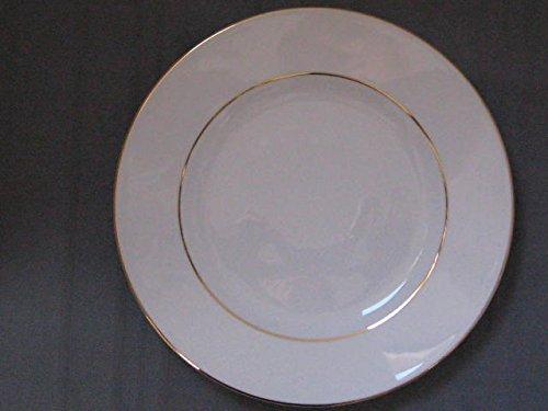 Wedgwood Signet Gold Teller flach 20 cm