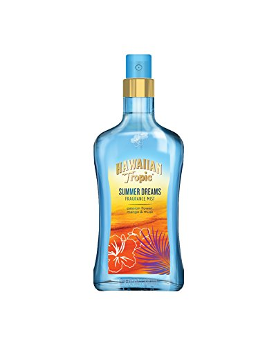 Hawaiian Tropics Summer Dreams Body Mist, 250 ml