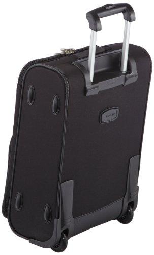 Travelite Koffer ORLANDO, 53 cm, 37 Liter, Schwarz, 98487 - 3