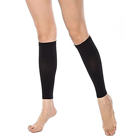 KoolFree Microfiber Medical Grade Graduated Compression Stockings for Men and