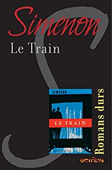 Le train par [Simenon, Georges]