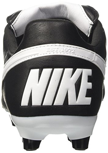 Nike Herren the Premier Ii Fg Fußballschuhe - Schwarz (Black/white Black 001) , 40.5 EU - 2