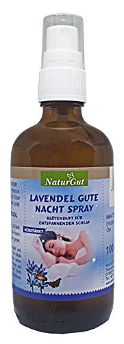 Price comparison product image Lavender Good Night Spray Boosted 100 ml lavendel-schlafspray Fragrance Spray Room Spray lavendelspray