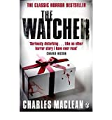 [(The Watcher)] [ By (author) Charles Maclean ] [January, 2012]