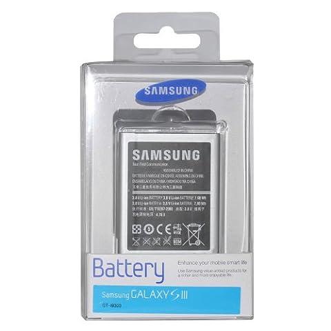 Original Verpackt - Samsung Handy Akku