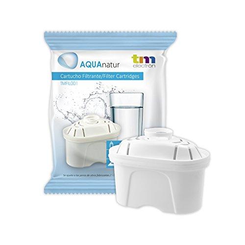 TM filtros de Agua compatibles con Las jarras brita maxtra