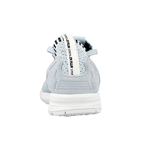 Primeknit Adidas Sneaker Hellblau Blau Damen Zx Flux 6qzwZAq4S