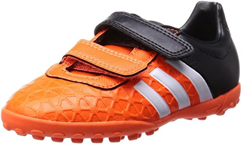 adidas kinder fussballschuhe ace 15,4 tf hl jr hl tf dc2d5c