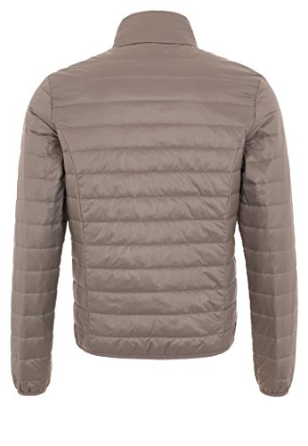 My Lucky Nine - Blouson - Uni - Manches Longues - Homme Taupe