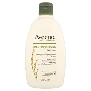 Aveeno douchegel 500ml
