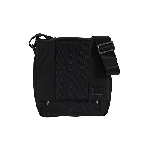 borsa a tracolla Antony Morato Messenger bag Blackline Shoulder Bag Messenger nero