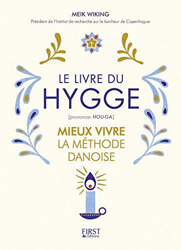 Le Livre du Hygge (Hors collection) par Meik WIKING