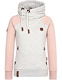 Amazon.co.uk  Naketano - XL   Hoodies   Hoodies   Sweatshirts  Clothing 990de9ddc2
