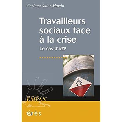 Travailleurs sociaux face à la crise (Empan)