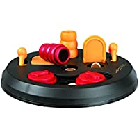 Trixie 32026 Dog Activity Flip Board Strategiespiel, für Hunde, 23 cm