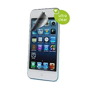Scratchgard HD Screen Protector for iPod Touch 5th Generation (Transparent Clear)