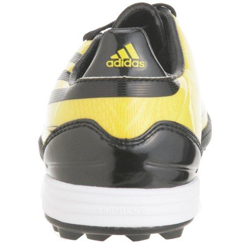 Astro Turf F10 TRX Adidas Junior Base ball stivali (Gelb (sun/black1/colgol))