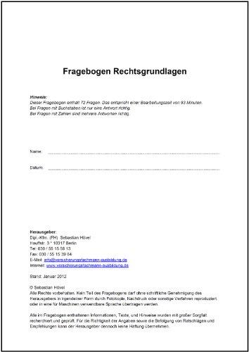 prufungsfragen-rechtsgrundlagen-zum-versicherungsfachmann-frau-ihk