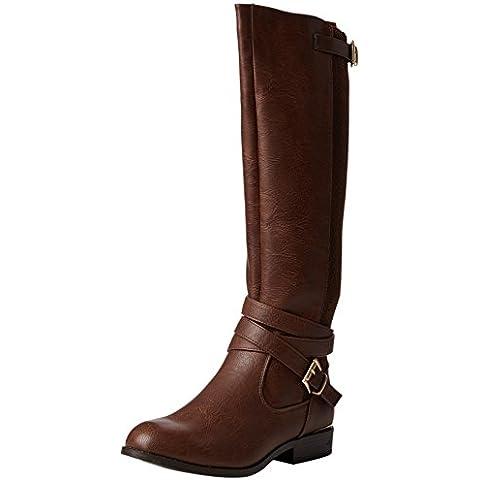 New Look Bandorra, Stivali da Equitazione Donna