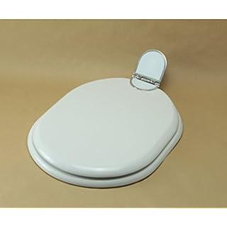 Toilet Seat Absolute Lirika Series of Ideal Standard White