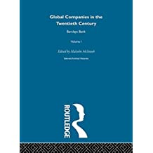 Barclays Bank:Global Comp V1
